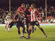 Brentford v Darlington United 221108