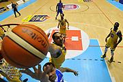 Hollins Ryan Alex Acker<br /> FIAT Torino - MIA-Red October Cantù<br /> Lega Basket Serie A 2016-2017<br /> Torino 26/03/2017<br /> Foto Ciamillo-Castoria/M.Matta