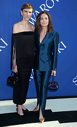Guests at the 2018 CFDA Awards at the Brooklyn Museum in New York City, NY, USA on June 4, 2018. Photo by Dennis Van Tine/ABACAPRESS.COM