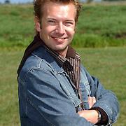 BNN winterpresentatie 2003, Jeroen Kijk in de Vegte