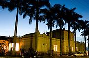 Entre Rios_MG, Brasil...Hospital na cidade de Entre Rio de Minas...The hospital in the Entre Rio de Minas...Foto: PEDRO SILVEIRA /  NITRO
