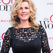 NLD/Amsterdam//20140401 - Filmpremiere The Other Woman, Annet Barlo