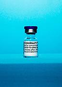 Biontech Impfstoff gegen Corona, Hamburg, Deutschland, 20. April 2021