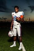 Ore Bankole - Houston Baptist University Football