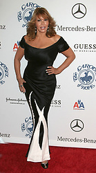 Oct 25, 2008 - Los Angeles, California, USA - Actress RAQUEL WELCH   at The Mercedes-Benz 30th Anniversary Carousel of Hope Ball to benefit The Barbara Davis Center for Childhood Diabetes. The event was held at the Beverly Hilton Hotel. (Credit Image: © Paul Fenton/ZUMA Press)