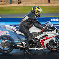 Lindsay Wood (313) - Yamaha R1 Competition Bike.
