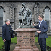 24.1.2019 St Patricks Catherdral Guinness visit