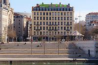 Lyon Guillotiere