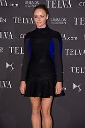 Stella McCartney attends Telva Fashion Awards at Palace Hotel, Spain, Madrid, November 7, 2012. Photo by Oscar Gonzalez / i-Images...SPAIN OUT