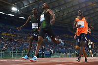 Wyclife Kinyamal KENIA winner 800m Men <br /> Roma 31-05-2018 Stadio Olimpico  <br /> Iaaf Diamond League Golden Gala <br /> Athletic Meeting <br /> Foto Andrea Staccioli/Insidefoto