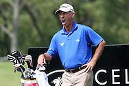 USA Ryder cup captain, Corey Pavin