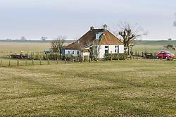Laaxum, Laaksum, Súdwest Fryslân, Fryslân, Nederland, Netherlands