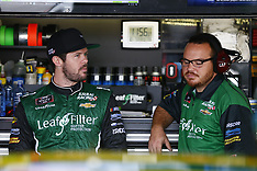 Monster Energy NASCAR Cup Series - 05 October 2018