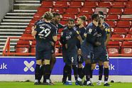 Nottingham Forest v Brentford 121220