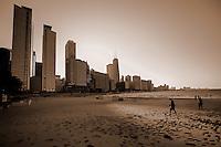 Olive Park Beach