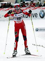 Kristin Stoermer Steira (NOR) (Pascal Muller/EQ Images)