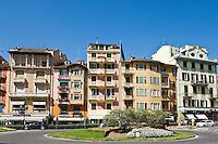 Santa Margherite Ligure, Liguria, Italy