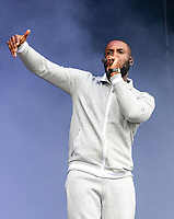 MoStack at the Reading Festival 2021 photo by Mark anton Smith