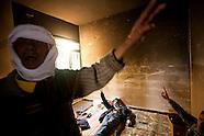 Libya Revolts