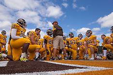 Rowan University Football vs Framingham State University - September 14, 2013