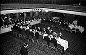 1964 Aspro- Nicholas Dinner at the Shelbourne (Pharmaceuticals)