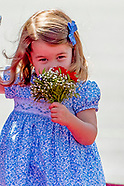 PRINCESS CHARLOTTE IN BERLIN