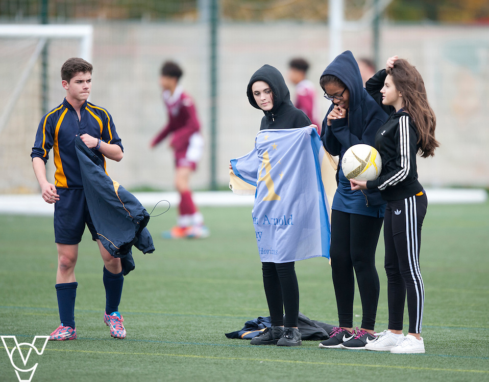 David Ross Education Trust - DRET Winter Cup 2015 held at University of Nottingham.<br /> <br /> Date: October 15, 2015<br /> Picture: Chris Vaughan/Chris Vaughan Photography
