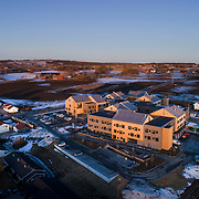 Labo helse og omsorgssenter, Østre Toten Kommune