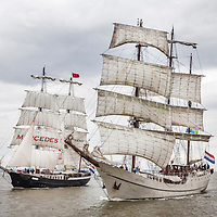 2016-06-30 Wiis Events - Delfsail 2016