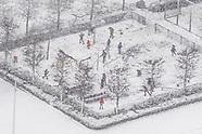 SNOW ROTTERDAM