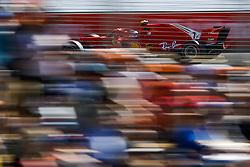 March 23, 2018 - Melbourne, Victoria, Australia - RAIKKONEN Kimi (fin), Scuderia Ferrari SF71H, action during 2018 Formula 1 championship at Melbourne, Australian Grand Prix, from March 22 To 25 - Photo  Motorsports: FIA Formula One World Championship 2018, Melbourne, Victoria : Motorsports: Formula 1 2018 Rolex  Australian Grand Prix, (Credit Image: © Hoch Zwei via ZUMA Wire)