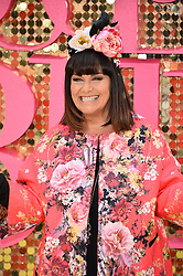 © Licensed to London News Pictures. 29/06/2016. DAWN FRENCH attends the ABSOLUTELY FABULOUS world film premiere. London, UK. Photo credit: Ray Tang/LNP