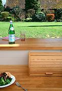 residential interior design architecture garden summer editorial