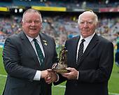 Leinster GAA 2019 Hurling Hall of Fame