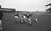 22.09.1963 All Ireland Minor Football Final [C279]