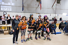 Dutchland Skater Retirements & Jason Singer 500th Game 11-11-17