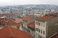 Trieste, centro cittŕ