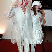 Premiere Wedding Planner Rotterdam, Loes Luca en dochter Nina