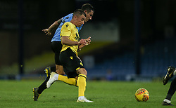 Jed Wallace of Millwall runs at the Southend defence - Mandatory by-line: Arron Gent/JMP - 24/07/2019 - FOOTBALL - Roots Hall - Southend-on-Sea, England - Southend United v Millwall - pre season friendly