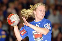 Håndball kvinner Gildeserien 02.02.05,  Byåsen - Tertnes 30 - 17, Elise Huseklepp                          <br /> <br /> Foto: Carl-Erik Eriksson, Digitalsport