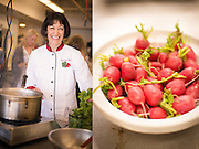 Feast PDX The Delicious Undergrount World of Root Veggies with Diane Morgan