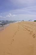 Mahaulepu Beach, Kauai, Hawaii<br />