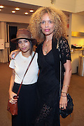 25 August New York, NY- Actress Zoe Kravitz and Director Victoria Mahoney at the Imagenation Cinema Foundation Screening of '  Yelling to the Sky ' presented by the Imagenation Cinema Foundation and The Film Society of Lincoln Center held at the Walter Reade Theater at Lincoln Center on August 25, 2011 in New York, NY. Photo Credit: Terrence Jennings