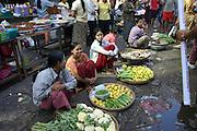 Myanmar, Yangon,