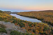 Porcupine Mountains Wilderness <br /> Michigan's Upper Peninsula