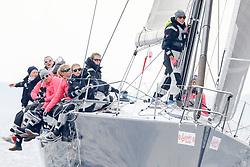 , Kiel - Maior 28.04. - 01.05.2018, ORC 1 - Tutima - GER 5609 - Kirsten HARMSTORF-SCHÖNWITZ - Mühlenberger Segel-Club e. Vᰠ