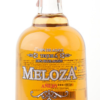 Meloza anejo -- Image originally appeared in the Tequila Matchmaker: http://tequilamatchmaker.com