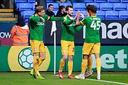 Bolton Wanderers v Preston North End 090219