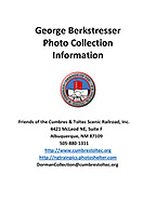 BRK00 Berkstresser Collection Info