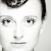 Urbanity Dance founder and choreographer, Betsi Graves